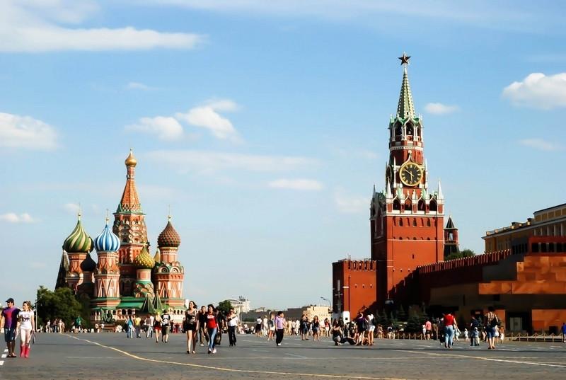 Chiêm ngưỡng 6 tháp đồng hồ nổi tiếng thế giới - 12