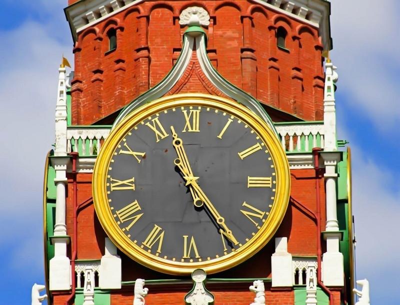 Chiêm ngưỡng 6 tháp đồng hồ nổi tiếng thế giới - 13