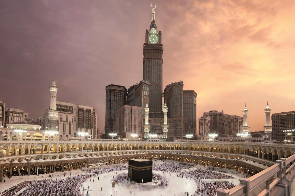 Chiêm ngưỡng 6 tháp đồng hồ nổi tiếng thế giới - 10
