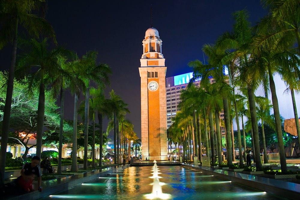 Chiêm ngưỡng 6 tháp đồng hồ nổi tiếng thế giới - 6