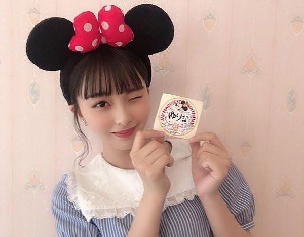 Girls-Planet-999-Kawaguchi-Yurina