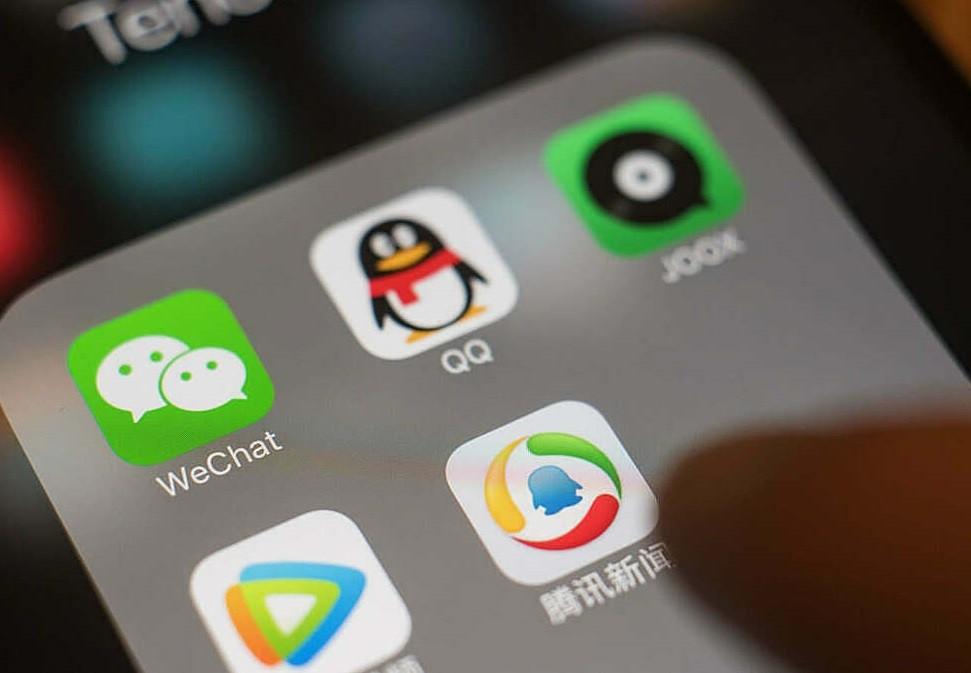 Tencent 'lách luật' cho phép người dùng WeChat chuyển đi