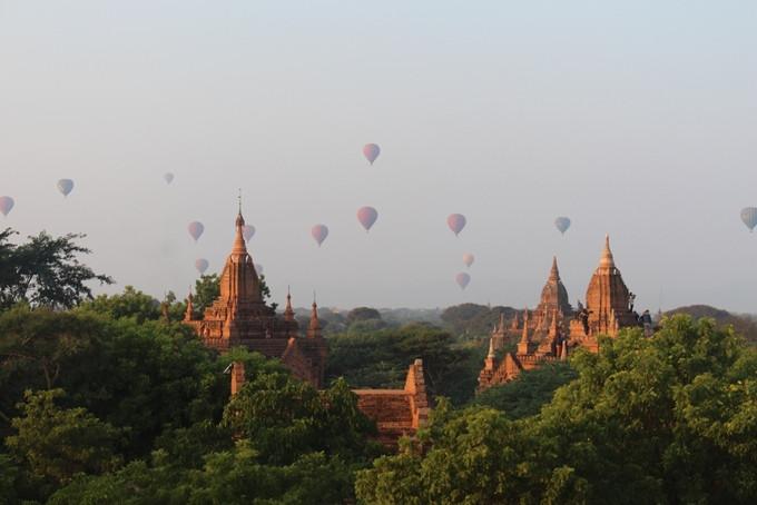 Du khách Việt kể những điều thú vị ở Myanmar - 3