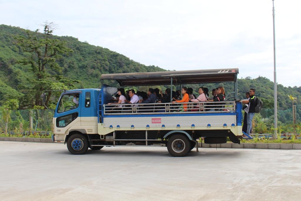 Du khách Việt kể những điều thú vị ở Myanmar - 6