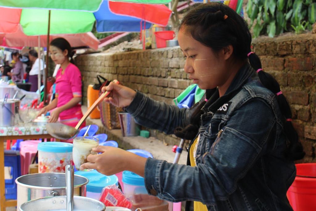 Du khách Việt kể những điều thú vị ở Myanmar - 7