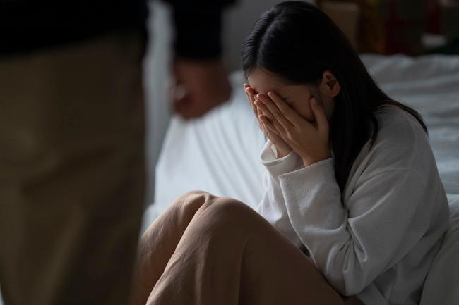 Con dâu vừa sinh mẹ chồng đã giục đi làm, lúc nghe bà nói chuyện với thông gia tôi mới vỡ lẽ-1
