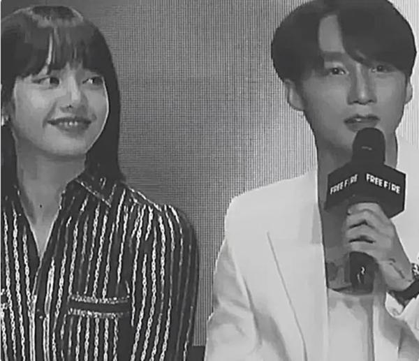 Sơn Tùng và Lisa đứng chung sân khấu, còn nhìn nhau với ánh mắt tình cảm?-1