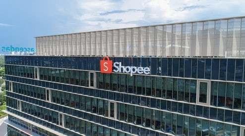 Công ty mẹ Shopee muốn huy động 6,3 tỷ USD
