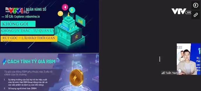 Mô hình đào tiền ảo Robomine: Tiền thật bốc hơi, không hẹn ngày về - Ảnh 1.