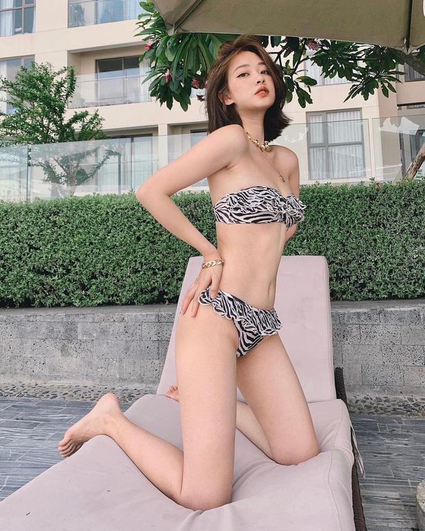 Trương Hoàng Mai Anh sexy hết nước chấm trước khi có bầu-4