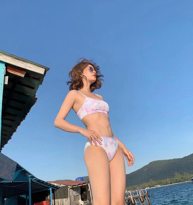 Trương Hoàng Mai Anh sexy hết nước chấm trước khi có bầu-5