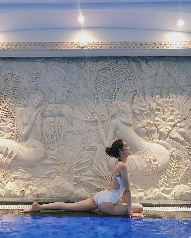 Trương Hoàng Mai Anh sexy hết nước chấm trước khi có bầu-7
