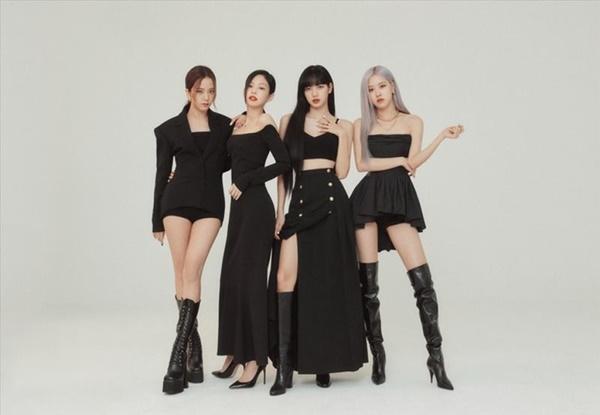 Màn solo debut của Lisa chưa nguội, Black Pink lại ẵm luôn giải cao!-1