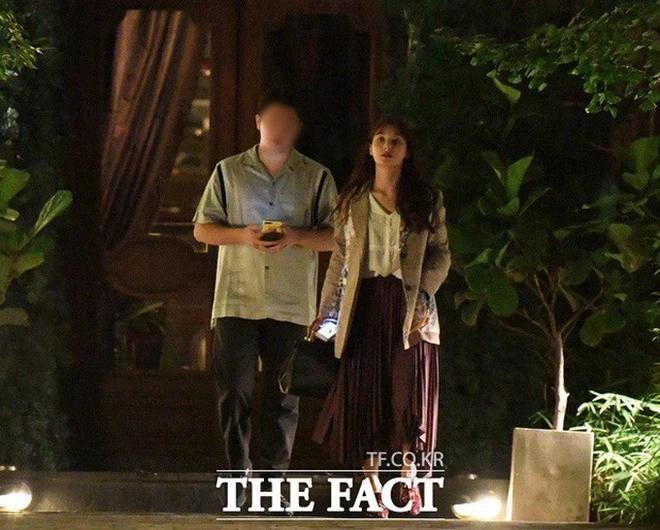 Nữ thần KARA chia tay bạn trai tài phiệt, rộ nghi vấn bị cắm sừng-4