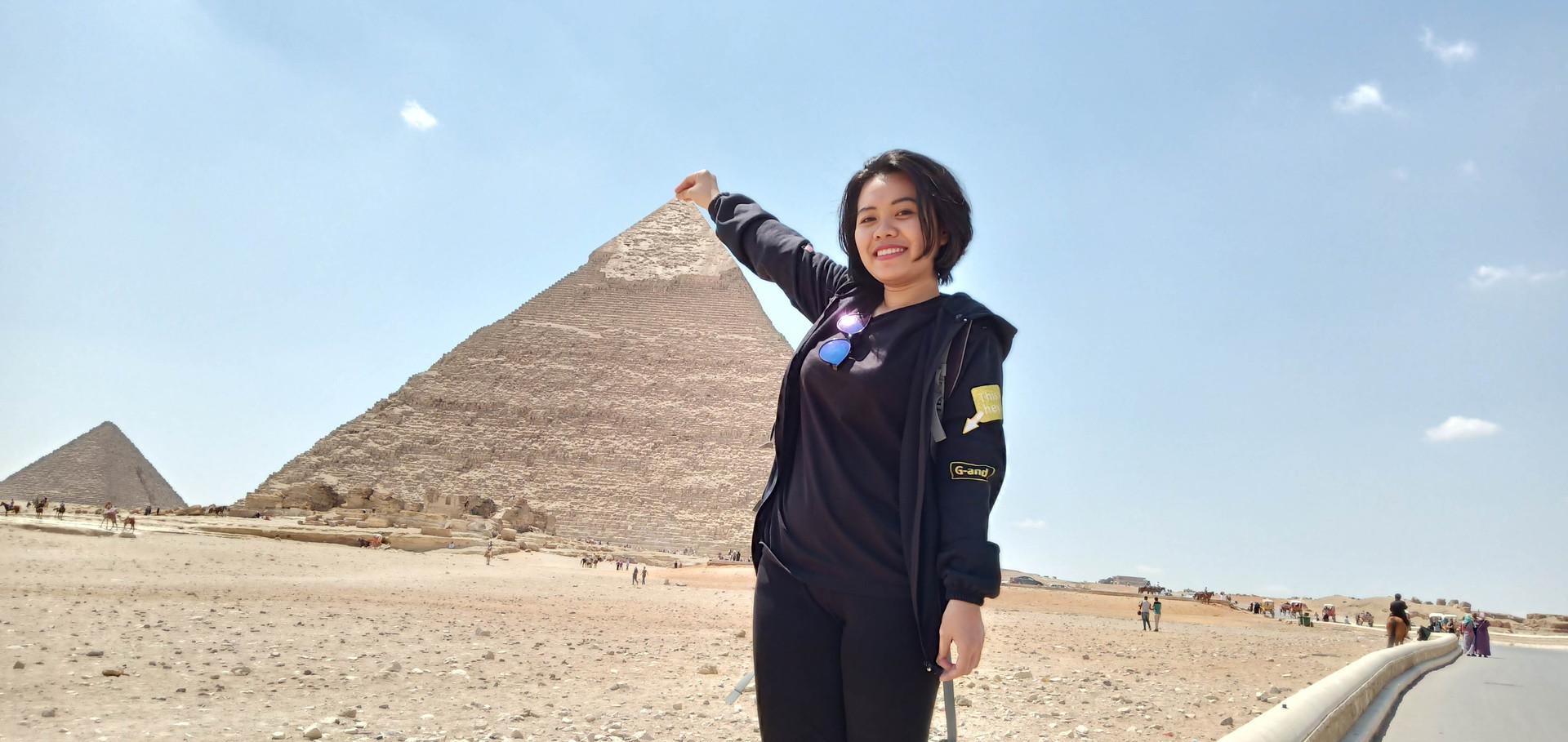 14 tháng du lịch 7 nước, cô gái Việt kể trải nghiệm cảm giác 'cận kề cái chết' - 2