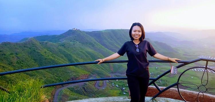 14 tháng du lịch 7 nước, cô gái Việt kể trải nghiệm cảm giác 'cận kề cái chết' - 6