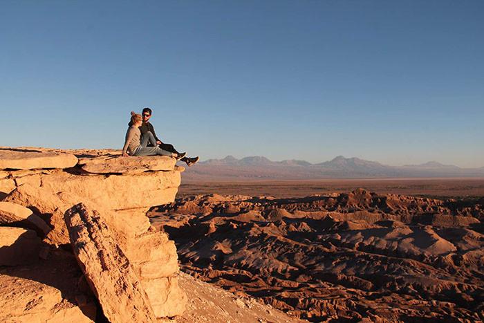 Chile: Tour phiêu lưu độc lạ cùng thổ dân Atacama với nghi thức