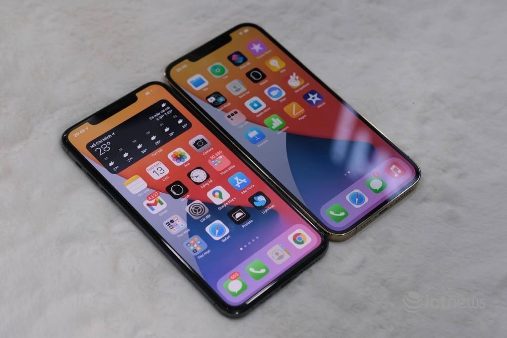 iPhone 13 sắp ra mắt tại Việt Nam có được thành công như iPhone 12?
