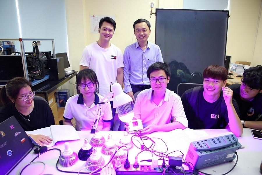 Điểm chuẩn Đại học Quốc gia Hà Nội năm 2021