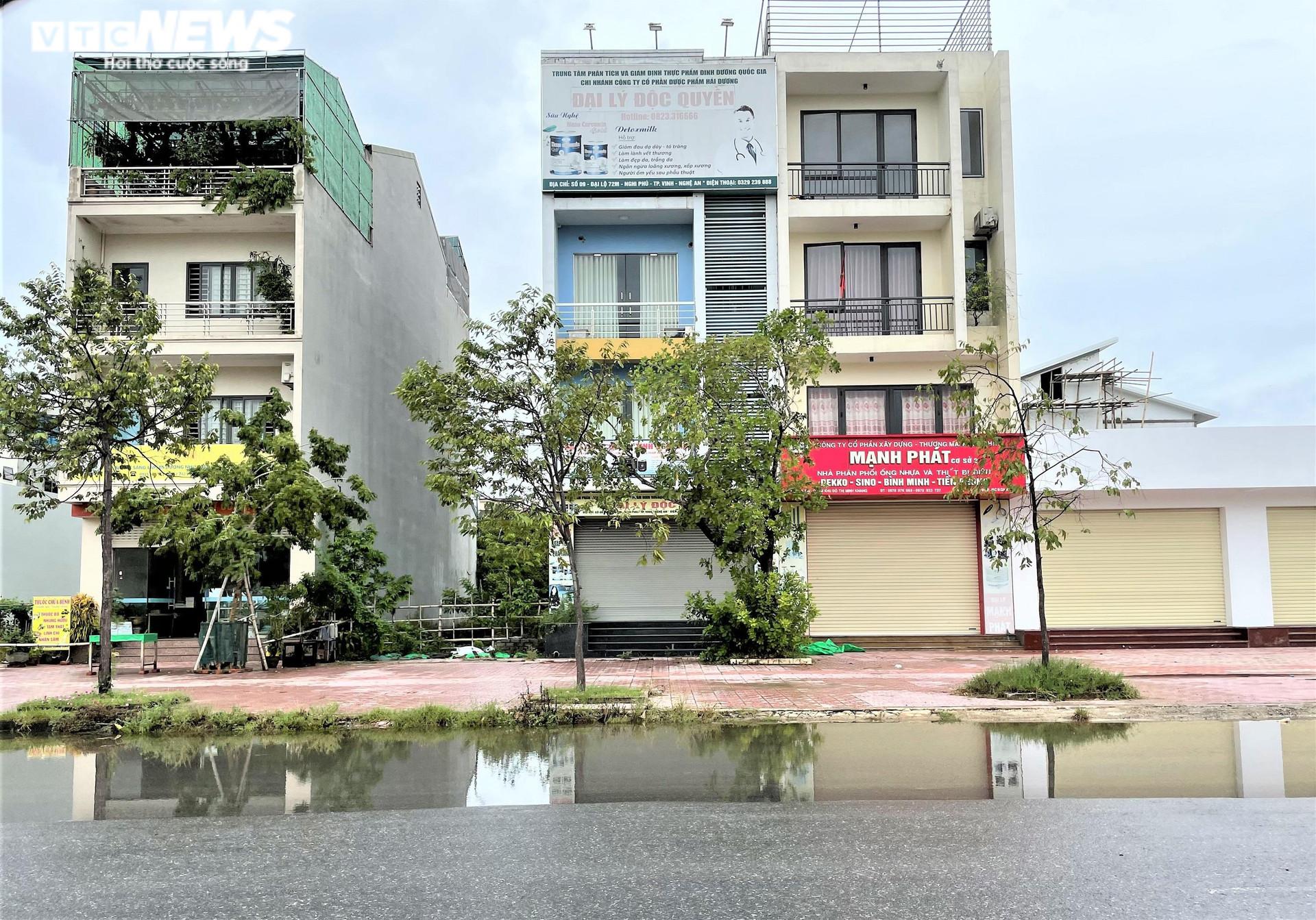 Những sai phạm tại dự án khu đô thị Minh Khang vừa bị khởi tố  - 4