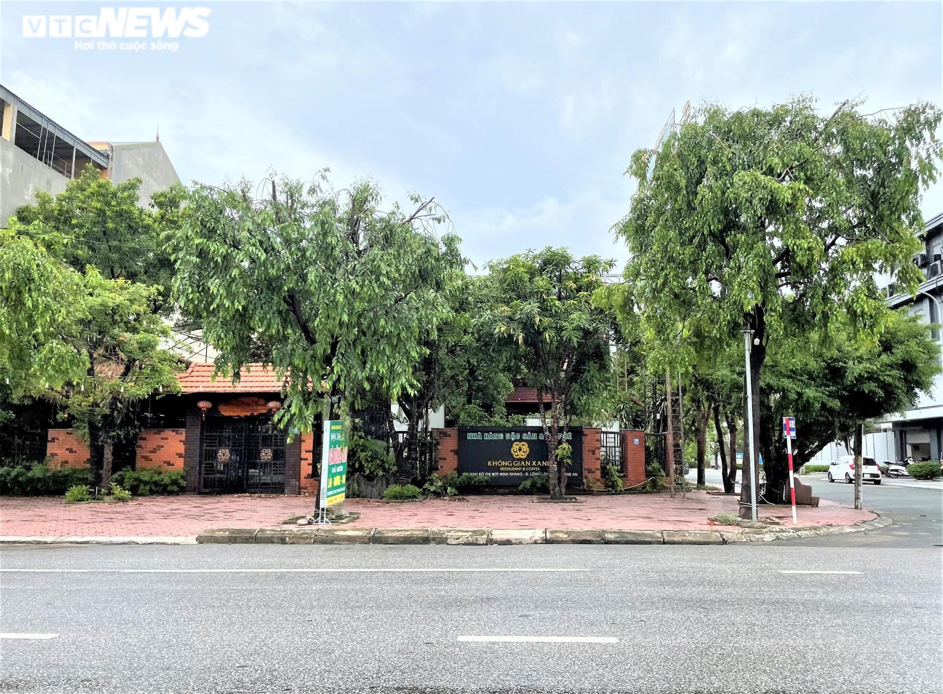 Những sai phạm tại dự án khu đô thị Minh Khang vừa bị khởi tố  - 9