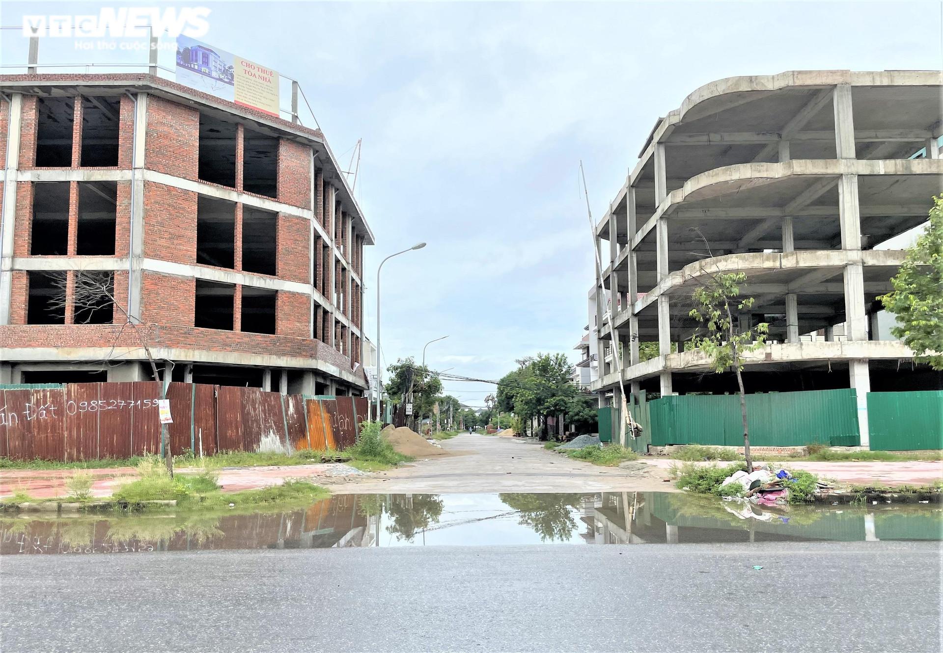 Những sai phạm tại dự án khu đô thị Minh Khang vừa bị khởi tố  - 2