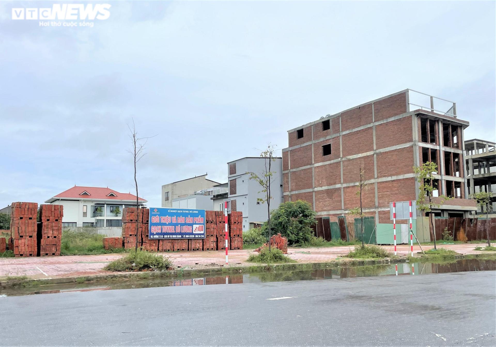 Những sai phạm tại dự án khu đô thị Minh Khang vừa bị khởi tố  - 3