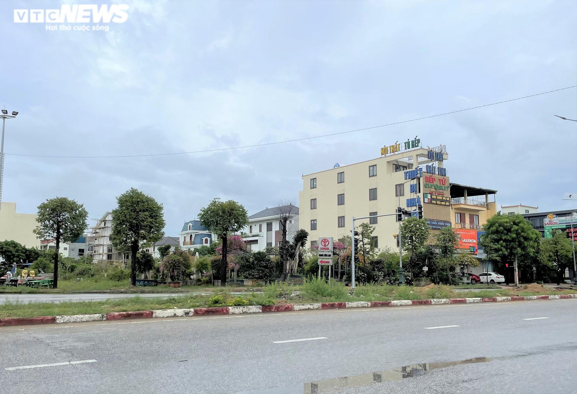 Những sai phạm tại dự án khu đô thị Minh Khang vừa bị khởi tố  - 5