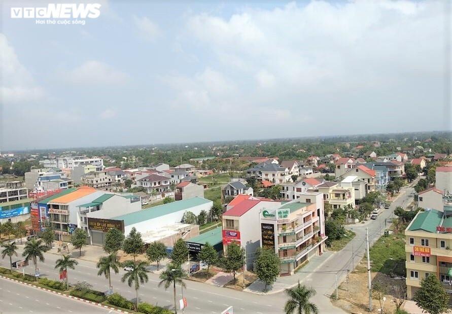 Những sai phạm tại dự án khu đô thị Minh Khang vừa bị khởi tố  - 1