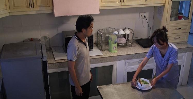 Suy ngẫm với câu chuyện ly hôn trong 'Phim ngắn cuối tuần'