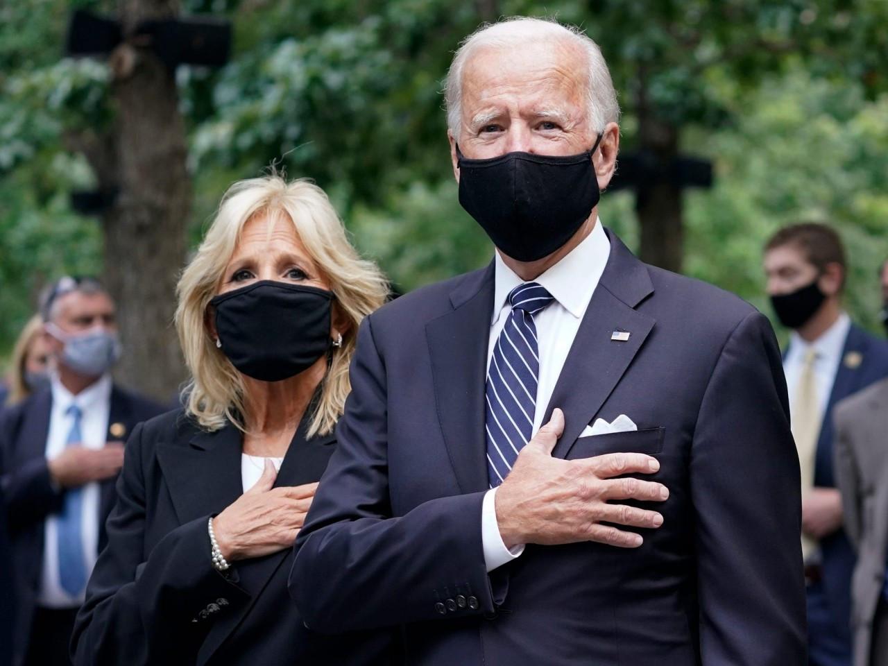 20 năm sau sự kiện 11/9, Tổng thống Mỹ Joe Biden gửi thông điệp kêu gọi đoàn kết dân tộc