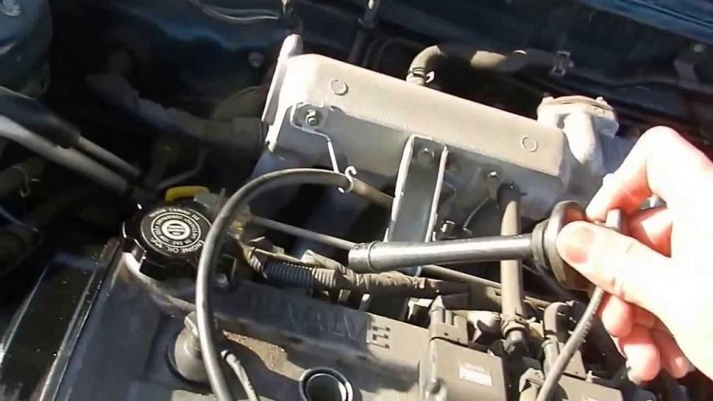 bơm xăng bị hỏng
