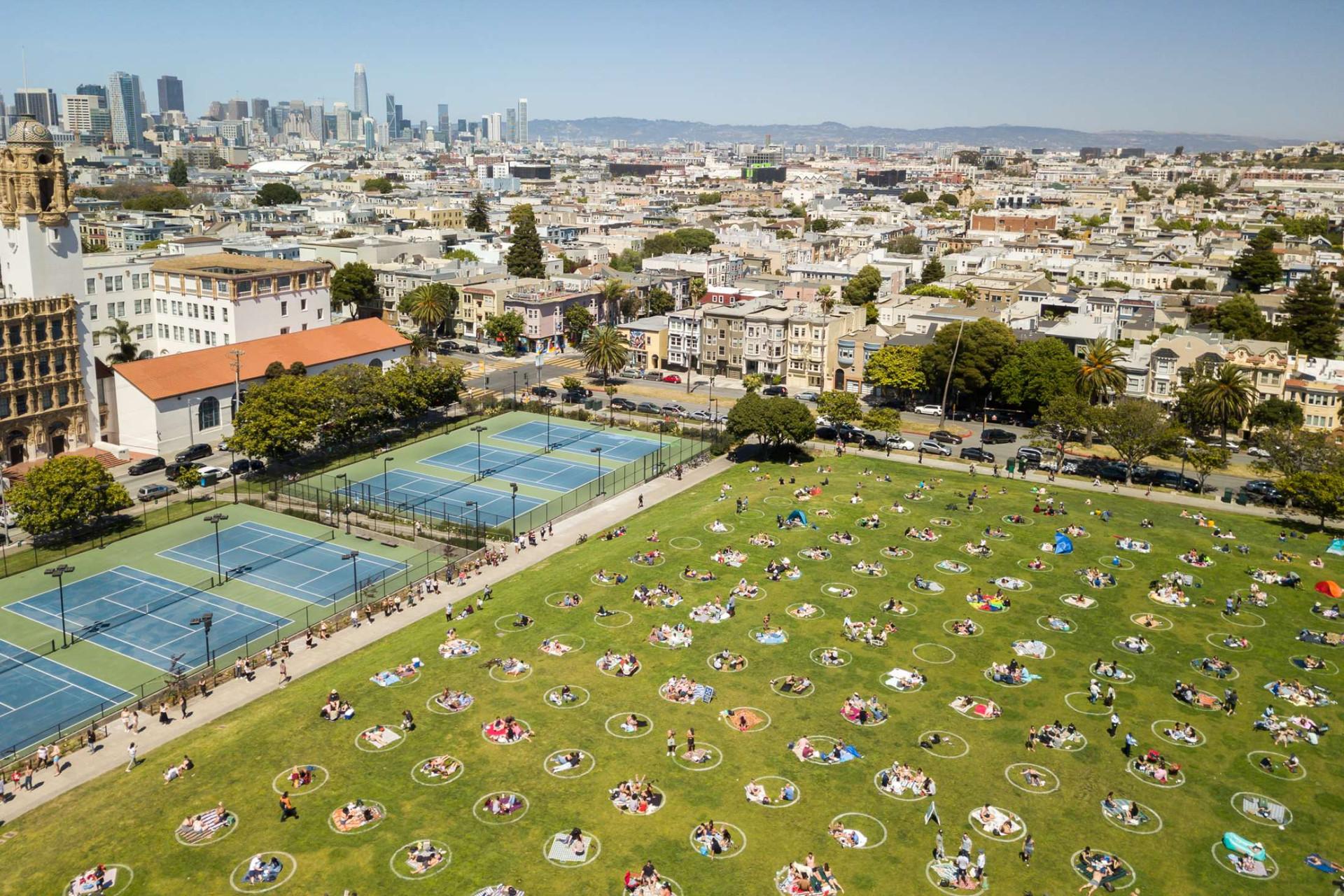 Điểm tên 10 thành phố 'tuyệt vời nhất' thế giới năm 2021 - 2
