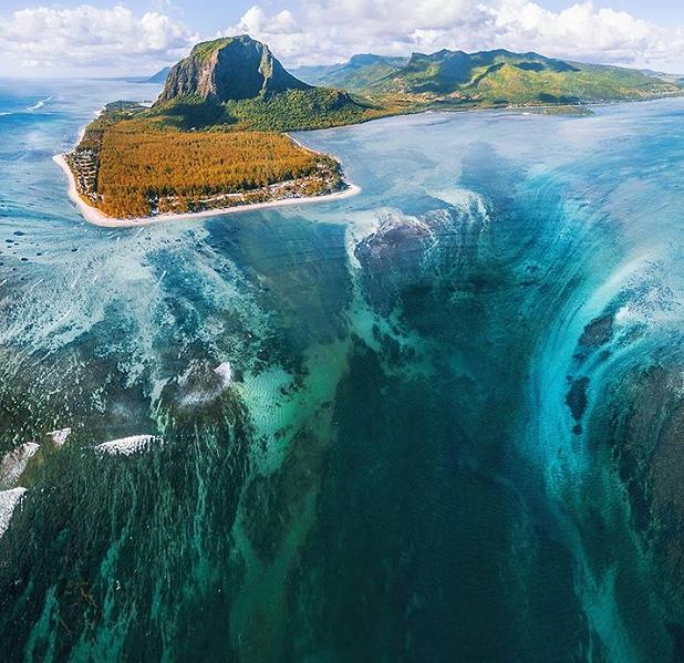 13 bức ảnh thiên nhiên tuyệt đẹp ngỡ như được chụp ở hành tinh khác - 11