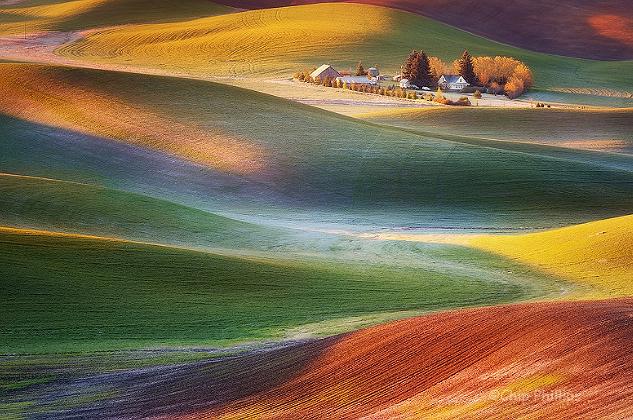 13 bức ảnh thiên nhiên tuyệt đẹp ngỡ như được chụp ở hành tinh khác - 12