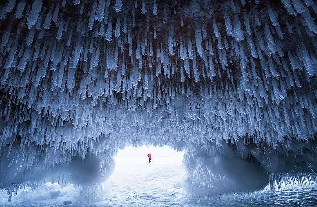 13 bức ảnh thiên nhiên tuyệt đẹp ngỡ như được chụp ở hành tinh khác - 6
