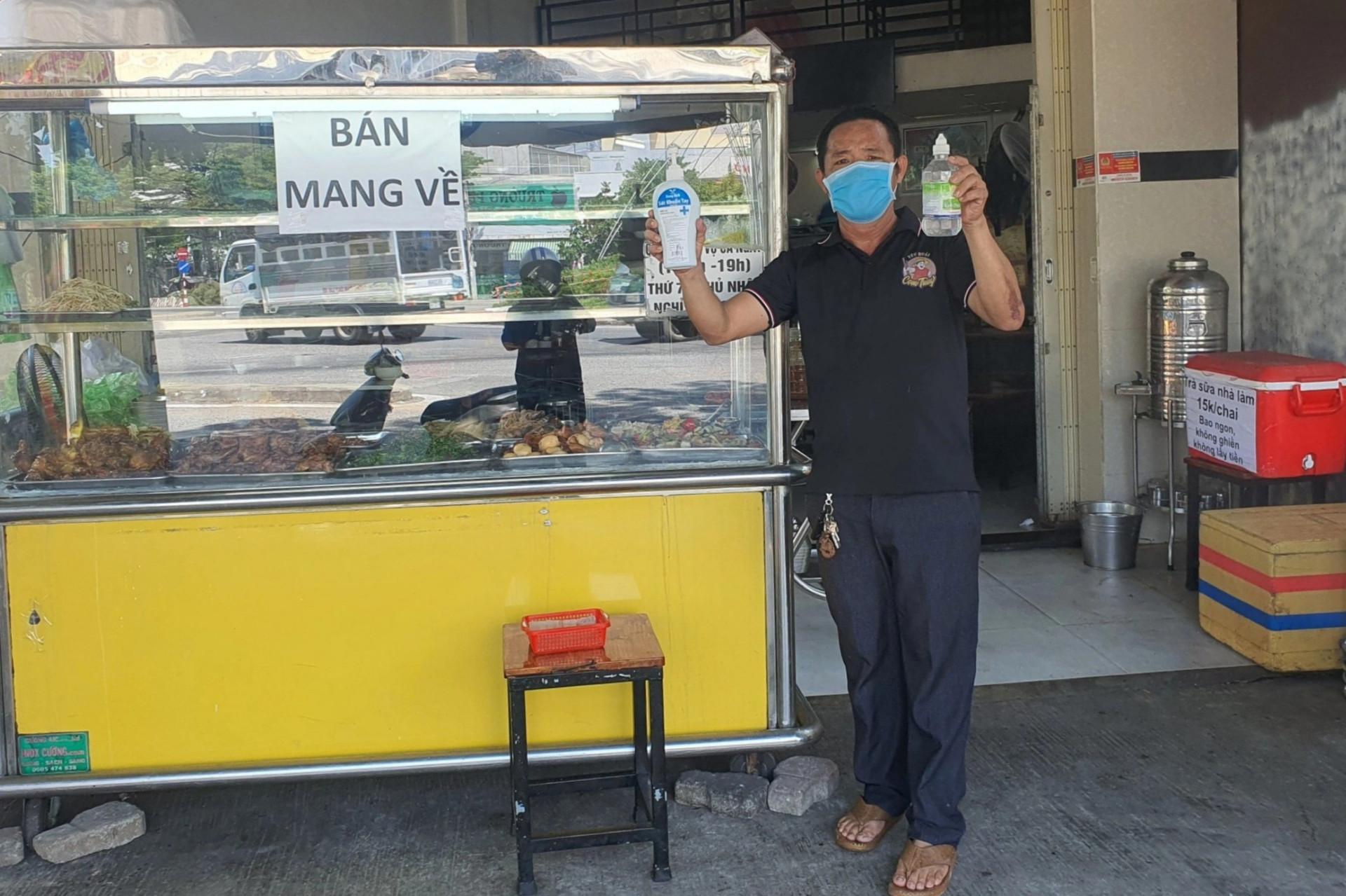 Ninh Thuận: Từ ngày 12/9, cho phép cơ sở sản xuất hoạt động 100% công suất - 1