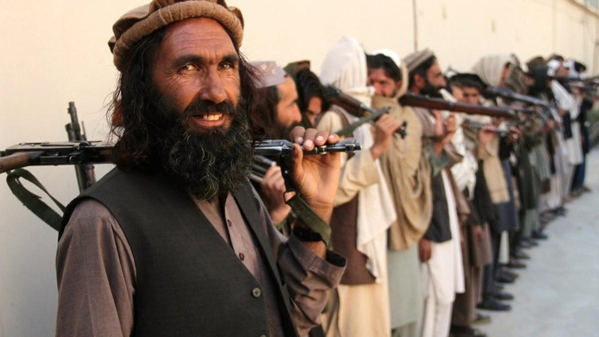 Taliban dọa thủ tiêu nhóm tinh nhuệ được CIA đào tạo tại Kabul