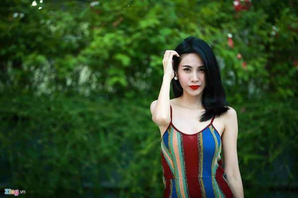 Nghệ sĩ Việt phải đi học nếu muốn làm từ thiện-1