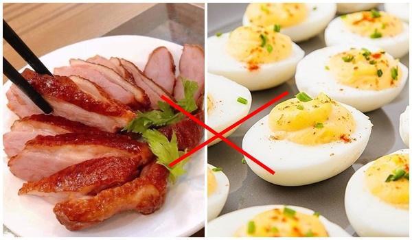 3 nhóm thực phẩm tuyệt đối không ăn chung với thịt ngỗng-3