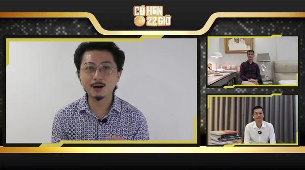 Đạo diễn Lê Hoàng gây tranh cãi đổ lỗi phụ nữ khi đàn ông ngoại tình-1