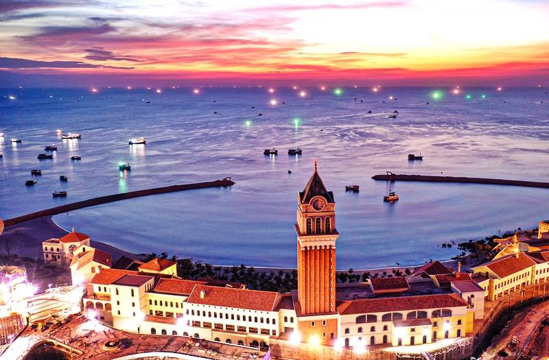 Cơ hội vàng cho doanh nghiệp du lịch Việt đón khách quốc tế đến Phú Quốc - 3