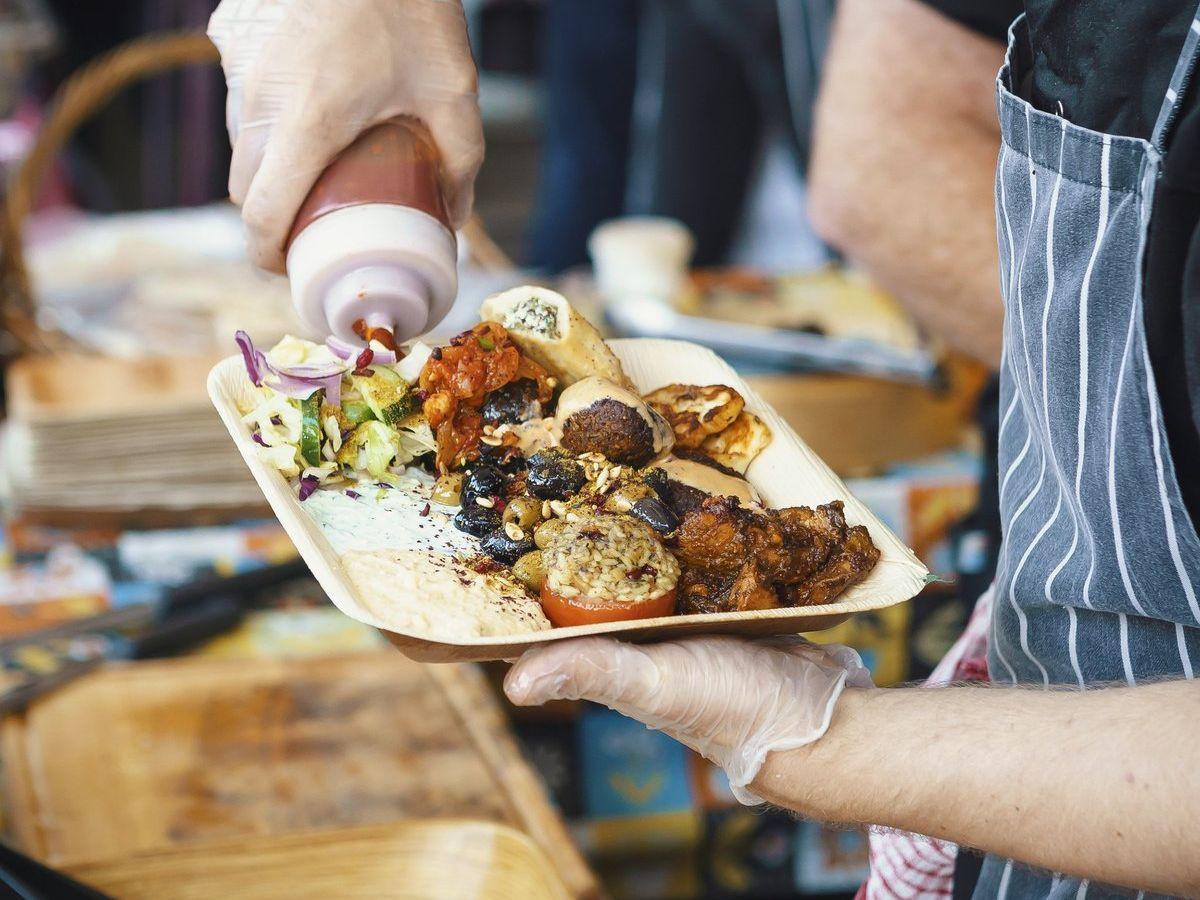 Ngoài bóng đá, Manchester còn là 1 trong 10 thành phố ẩm thực tuyệt nhất thế giới - 4