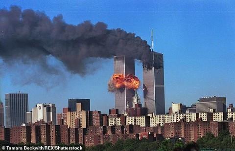 FBI lần đầu công bố tài liệu giải mật vụ khủng bố 11/9