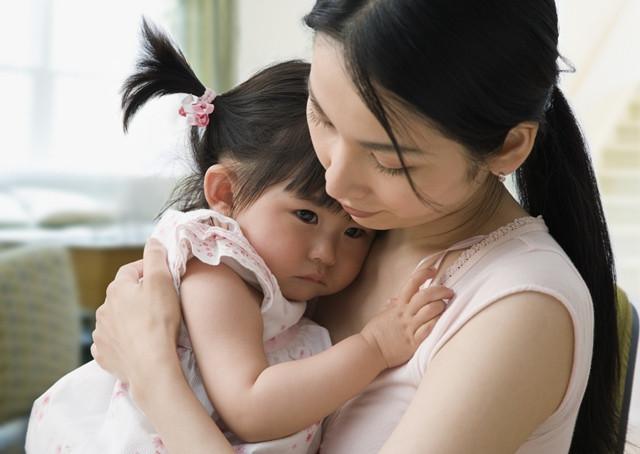 Trẻ nhút nhát, sống thiếu tự tin có thể do cha mẹ đã làm chưa tốt điều này-1