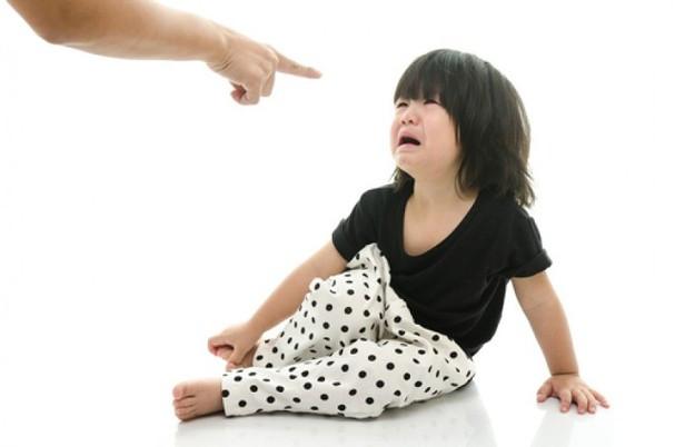 Trẻ nhút nhát, sống thiếu tự tin có thể do cha mẹ đã làm chưa tốt điều này-2
