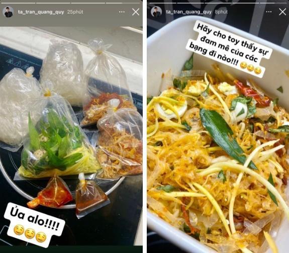 Bún bò - bánh mì - pizza - trà sữa… ngập newsfeed giới trẻ Sài Gòn-5