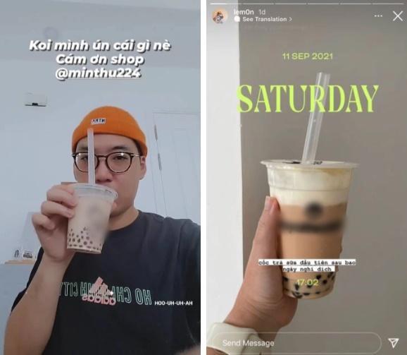 Bún bò - bánh mì - pizza - trà sữa… ngập newsfeed giới trẻ Sài Gòn-8