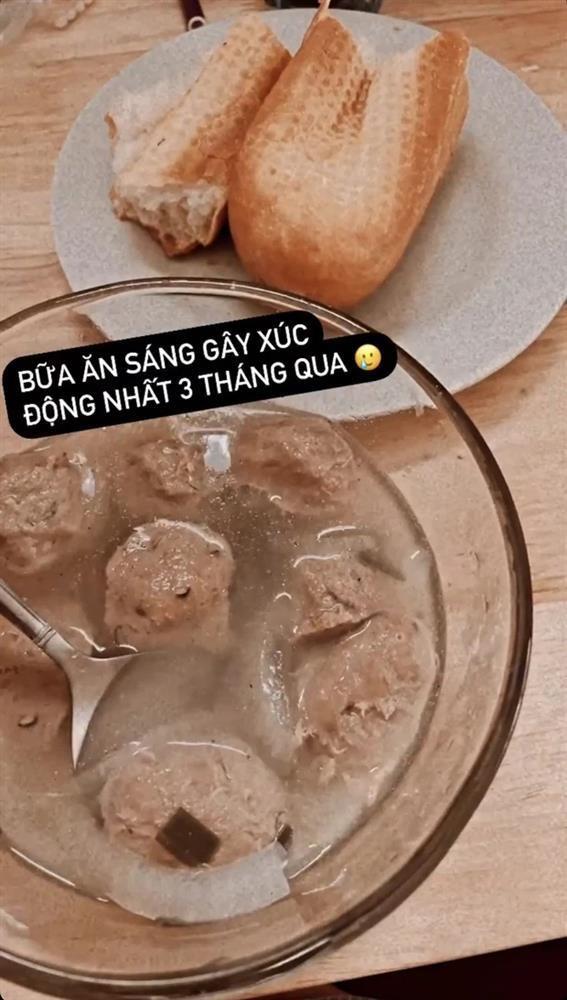 Bún bò - bánh mì - pizza - trà sữa… ngập newsfeed giới trẻ Sài Gòn-10
