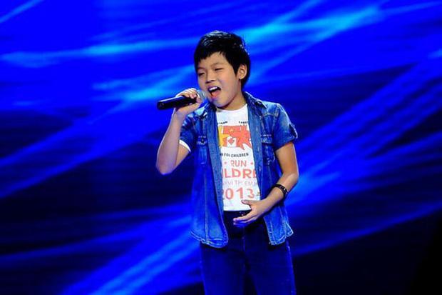 Học trò Cẩm Ly tại The Voice Kids 2014 lột xác, remake nhạc trẻ cực hot trên TikTok-1